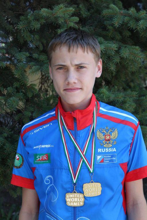 Алексей Зузов